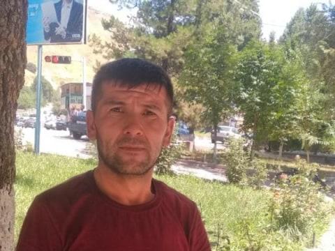 photo of Muhsiddin