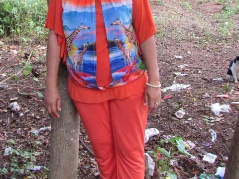 photo of Maemunah