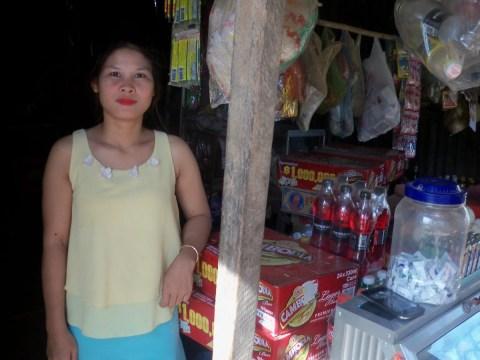 photo of Chantrea