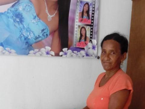 photo of Yadira Ester