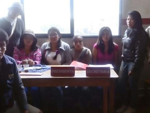 photo of Pioneros Group