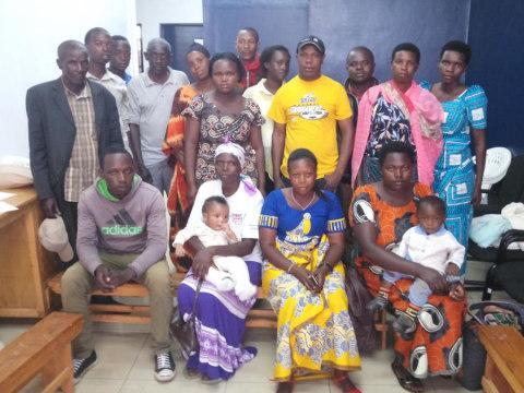 photo of Intambwe Adv Group
