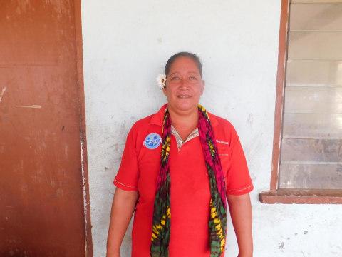 photo of Tonga