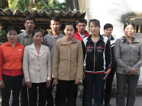 photo of Group 15 - An Thanh 01