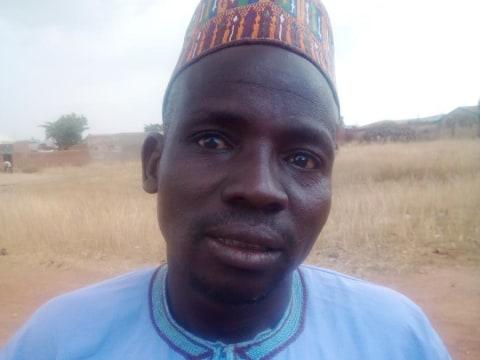 photo of Abdulmutalib