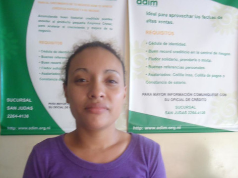 photo of Raquel Maria