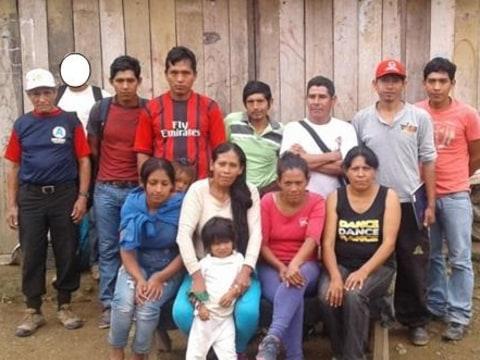 photo of Estrellas De Korimani Group