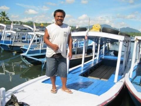 photo of Saiful