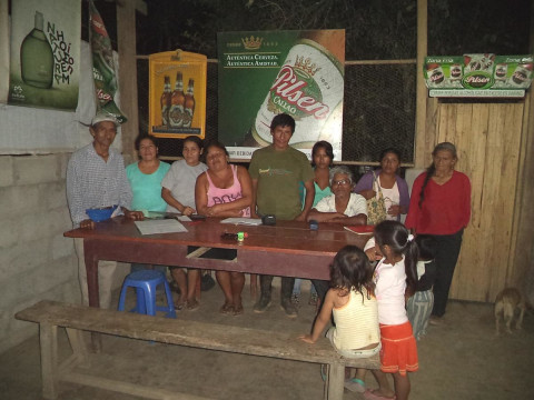 photo of Santa Elena Group