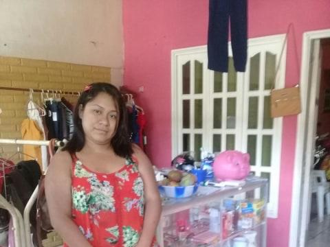 photo of Darling Karina