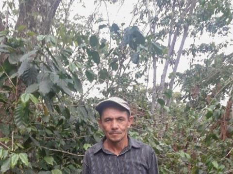 photo of Santos Saturnino