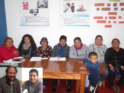 photo of Emprendedores De San Cristobal Group