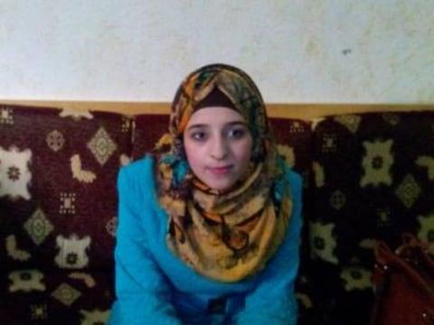 photo of Noor