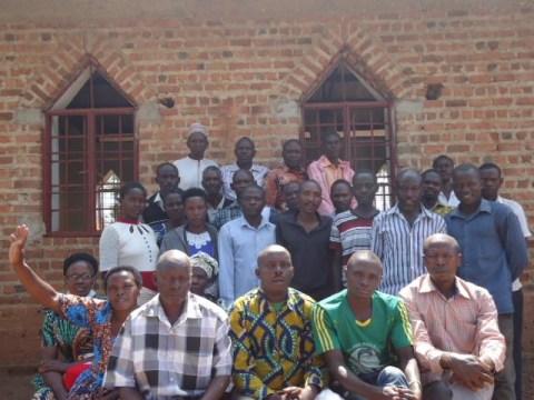 photo of Rusayumbe Abgmwe Group