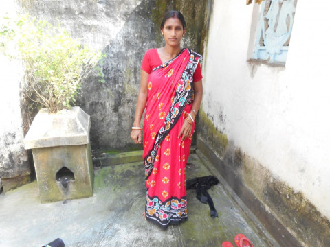 photo of Purnima