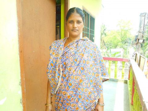 photo of Tanjila