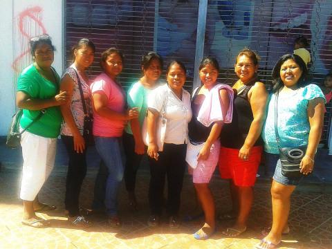 photo of Sherazade Group