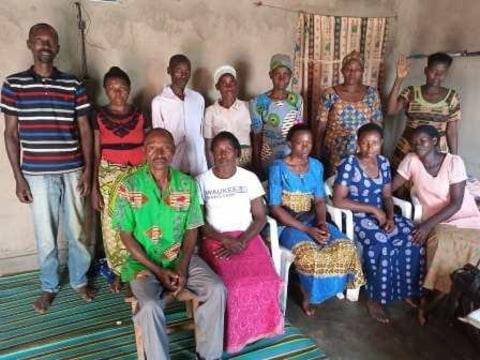 photo of Jyamberemwana Group