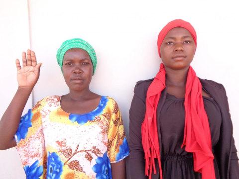 photo of Eseza's Group