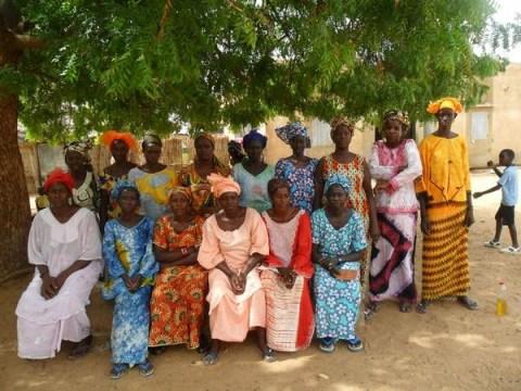 photo of Sop Serigne Cheikh Group