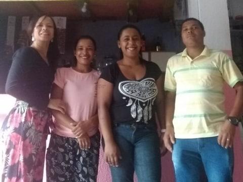 photo of Chega Mais Ii Group