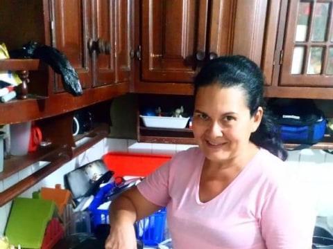 photo of Gerardine Josefina