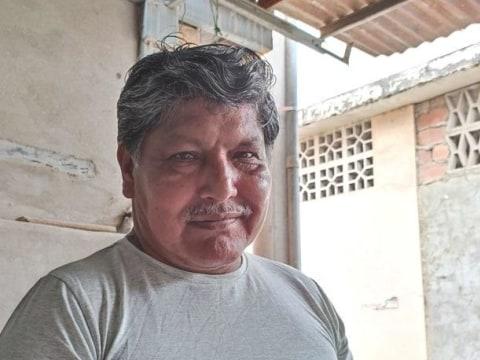 photo of Luis Segundo