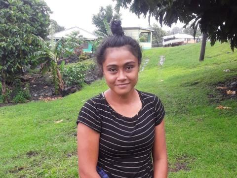 photo of Leaia