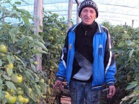 photo of Dmitriy