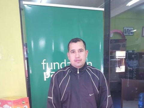 photo of Juan Ramon