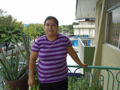 photo of Maryuri Verónica