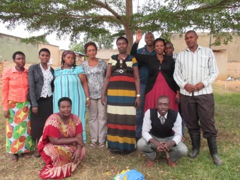 photo of Ubumwe Group