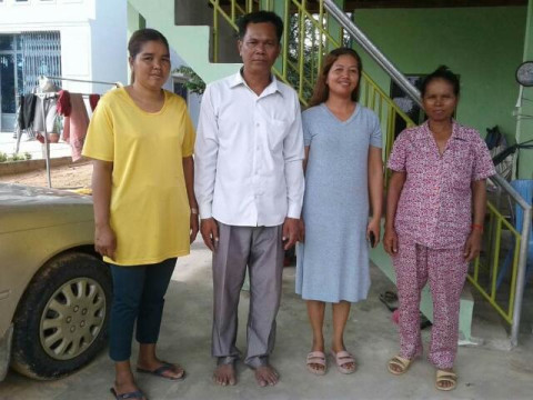 photo of Phan's Group