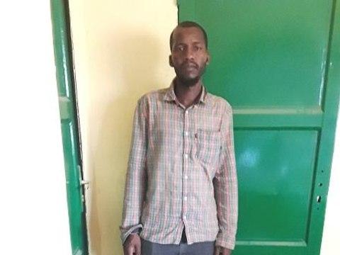 photo of Amadou Sadio