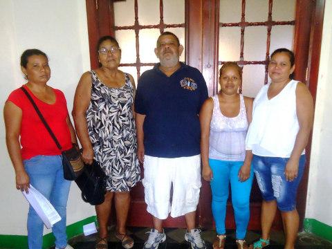 photo of Juan Pablo Ii Group