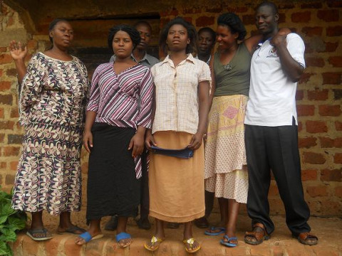photo of God Is Able Women's Group-Mukono
