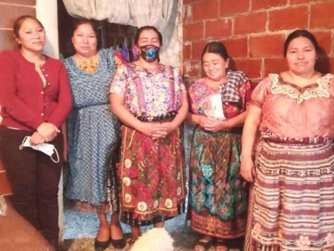 photo of Pozo Del Niño Group