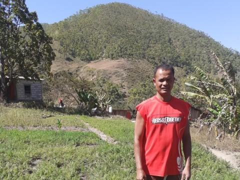 photo of Martinho