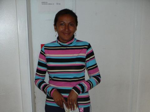 photo of Anita Del Carmen