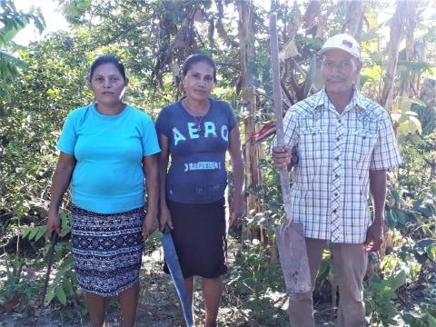 photo of Fuerza Fe Y Esperanza San Benito Group