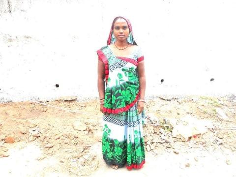 photo of Kamalaben