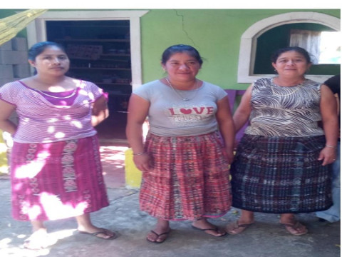 photo of Grupo Pacamache 10 De Febrero Group