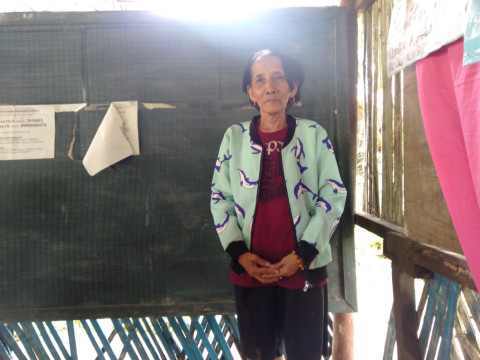 photo of Amparo