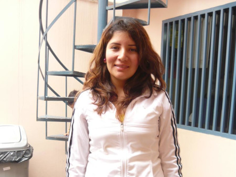 photo of Ada