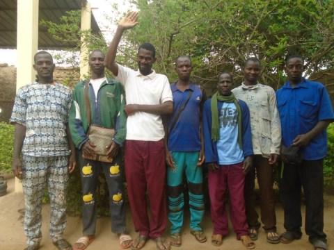 photo of Fassoyiriwa Group