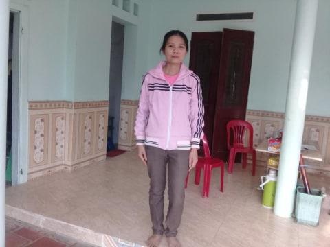 photo of Nhuần