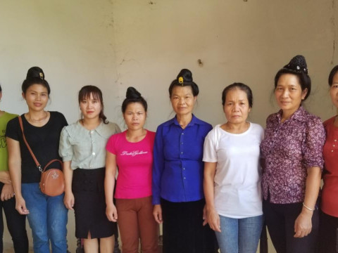 photo of Thanh An 36 Group