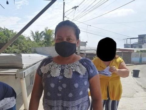 photo of Nery Yolanda