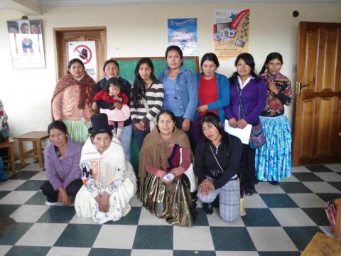 photo of Perlas Blancas Group