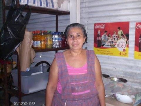 photo of Santos Aída